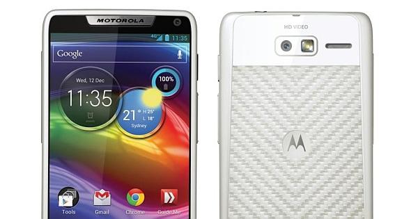 WeChat-Motorola-RAZR-HD