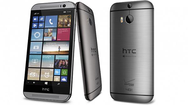 HTC WECHAT