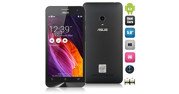 WeChat for Asus