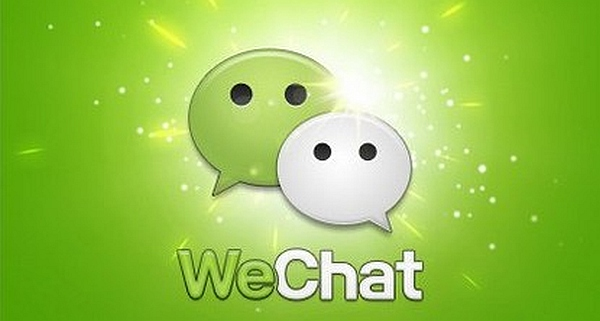 WeChat is the Awesome Chinese Messaging App