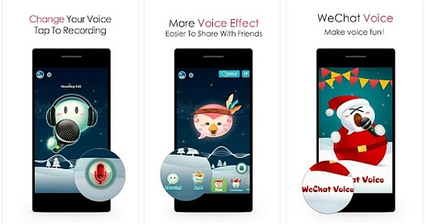 WeChat officially launches voice-enabled Login