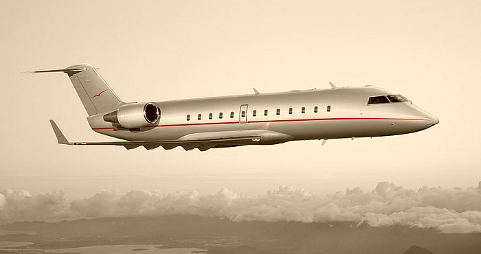 WeChat messenger launches VistaJet extension