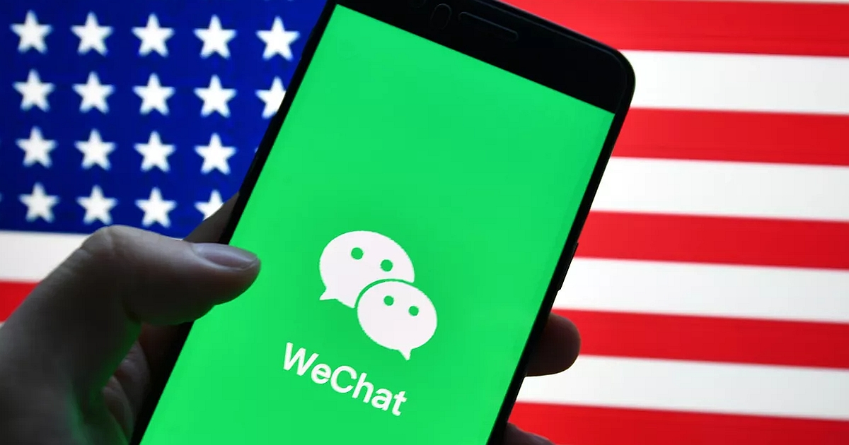 How to Download Wechat in the USA